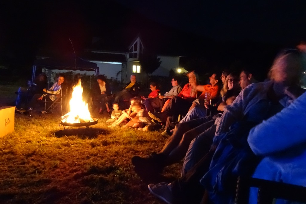 2016-09-10 Lagerfeuer-Klaus